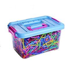 Lovely Laurel 1100pcs Children's Educational Toys Early E... https://www.amazon.com/dp/B01M5ITYLP/ref=cm_sw_r_pi_dp_x_Q3vgybAXGR2E2