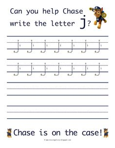 Writing Letters WX Traditional Style EnchantedlearningCom