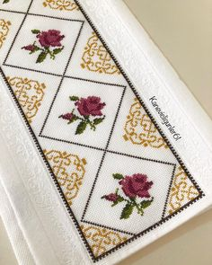 1 million+ Stunning Free Images to Use Anywhere Baby Knitting Patterns, Crochet Patterns, Free To Use Images, Cross Stitch Rose, Bargello, Cross Stitch Designs, Embroidery Stitches, Needlework, Bohemian Rug
