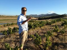 Swartland wine producers appear to have lost their legal battle to stop sandmining in Paardeberg, a move which Eben Sadie says threatensto undermine20 years\\\' worth of workto establish Swartland as aprized winemaking region.Sadie, who iswidely credited withhaving put the Swartland region on the wine map, and whose Sadie Family Wines ...