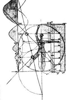le corbusier grid - Google Search
