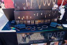 Maral Rapp at Indie Mart