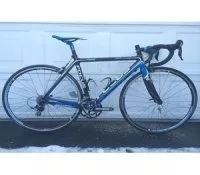 2013 Focus Cayo 3.0 Full Carbon Road Bike Size 52cm