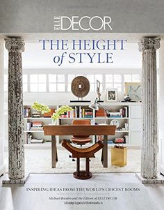 Fall Book Releases: Fashion to Interiors   The English Room