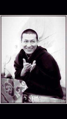 Karmapa!