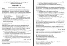 Sample Of Structural Engineer Resume - http://exampleresumecv.org/sample-of-structural-engineer-resume/