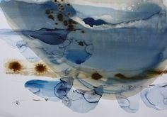 Ana Zanic watercolor