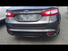 2016 FUSION R0864A at Hollis Ford in Truro, NS