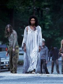 The beginning - Walking Dead