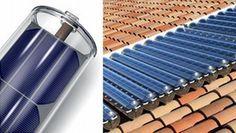 Sonnenkollektoren oder Fotovoltaikzellen haben beide die gleiche Aufgabe. Sie sollen das Sonnenlicht einfangen, um es entweder in Energie umzuwandeln oder Wärme daraus zu generieren. Allerdings stehen beide auf den Dächern bislang in Konkurrenz um den wenigen vorhandenen Platz. Die Virtu Tubes sollen in Zukunft beide Aufgaben auf einmal übernehmen. Das Unternehmen hat in einer Vakuum versiegelten Röhre sowohl Fotovoltaik Wafer als auch einen Sonnenkollektor untergebracht.