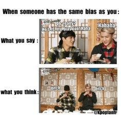 ikr?? but no i warn everyone b4 introducing to kpop that which heavenly faces are prohibited to admire....