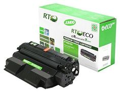 HP 13X | Q2613XJ Laser Toner Cartridge (Jumbo Yield)