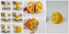 Pom Pom Lemon by Mr Printables