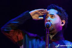 Adel Tawil live in Hamburg 2014