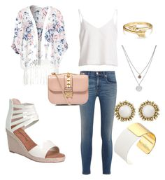 """""""Calla's Ready for Date Night"""" by bearpawstyle on Polyvore"""