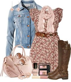 """""""Style Te Boots 3"""" by jaimie-a on Polyvore"""