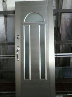 Puerta Para Entrada Principal De Lujo