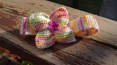 Infant Baby Girl Headband with Flower, Newborn headband, Baby girl, Photo Prop