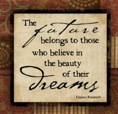 Dreams and Success