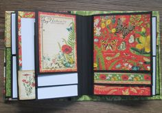 Mr. Grant Photo Album created by crafter Kelly C Brandt using Graphic 45 - Natures Sketchbook paper collection.   Click on the link below to purchase the tutorial: http://shop.paperphenomenon.com/Mr-Benjamin-Photo-Album-Tutorial-tut0134.htm?categoryId=-1  Click on the link below to purchase the tutorial and video combo: http://shop.paperphenomenon.com/Mr-Benjamin-Photo-Album-Tutorial-Video-Combo-tutvid0134.htm?categoryId=-1