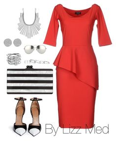 """""""❤️"""" by lizz-med on Polyvore"""