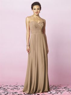 After Six Bridesmaids Style 6639 http://www.dessy.com/dresses/bridesmaid/6639/#.UppztY0sIZ4