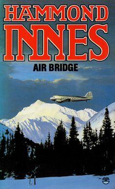 Hammond Innes - Air Bridge
