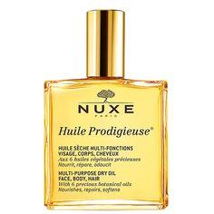 thumb Nuxe Huile Prodigieuse - Óleo Multifuncional 50ml