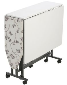 Horn craft and hobby sewing table