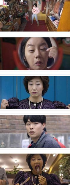 Added episodes 3 and 4 captures for the Korean drama 'Answer Me 1988'.