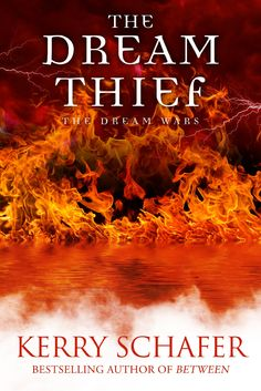 The Dream Thief: The Dream Wars, Book #2 (Science Fiction-Fantasy):Amazon:Kindle Store