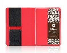 Púzdro z pravej kože pre iPad Mini 1, 2, 3, s  funkciou budenia od prestížnej značky IMUCA (6)