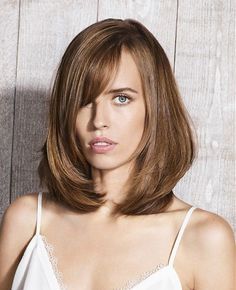 10 Ideas for Balayage on Straight Hair – Stylish Hairstyles Haircut Thick Wavy Hair, Bangs With Medium Hair, Long Hair Cuts, Medium Hair Styles, Long Hair Styles, Uk Hairstyles, Straight Hairstyles, Balayage Straight Hair, Beauty Tips For Hair
