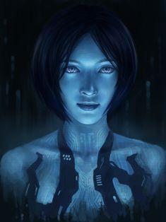 More Halo art:
