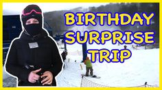 This is my Birthday Surprise Trip that Chris took me on! Where do we go? What fun things do I get to try? Let's find out together!  Subscribe To Us - http://www.youtube.com/user/disneytoybox?sub_confirmation=1  The Toy Bunker is a toy review channel featuring fun kids toys like Transformers Shopkins Disney Cars Legos Monster Jam Monster Trucks and My Little Pony. We also love featuring and McDonalds Happy Meal Toys!  Have you seen our Giant Play Doh Surprise Eggs?…