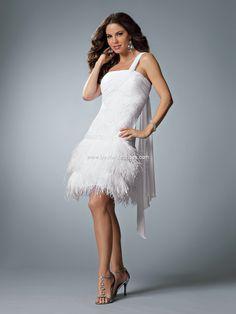 b94057f5ab6 Reception dress White Wedding Dresses