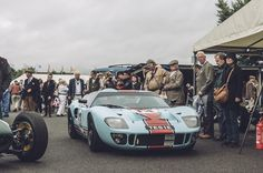 Goodwood Revival, Ford Gt40, Vintage Cars, Classic Cars, England, Racing, Vehicles, Day, Instagram