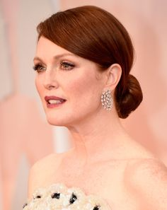 Oscars 2015 Hair and Makeup on the Red Carpet   POPSUGAR Beauty