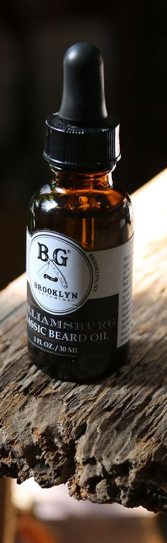 Beard oil is the basis of any good beard care regimen. A few drops every day will instantly give a nice sheen to the hair and after regular use will leave you with a fuller more manageable mane   #beards #beardoil #handmade #facialhair #winter #natural #madeinusa #beards101 #brooklyngrooming #beardsofinstagram #brooklyngroomingco #dapper #artisanal #handcrafted