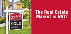 Now is a Great Time to Sell Your Home.