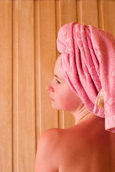 How to Make an Existing Shower a Steam Sauna