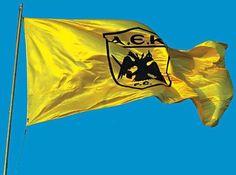 AEK flag