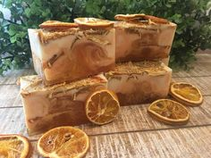 Orange and Honey Body Bar Recipe Coconut Soap, Honey Soap, Orange Recipes, Apple Recipes, Diy Natural Beauty Recipes, Soap Making Kits, Body Bars, Homemade Soap Recipes, Man Food