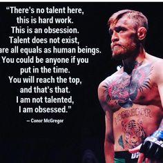 The fantastic Conor McGregor, debonair Irishman
