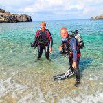 duikvakantie griekenland