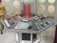 Season twenty tardis interior tardis interior and console rooms the doctor who site doctor - Tardis selber bauen ...