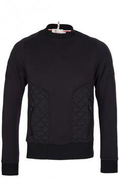 0c2084597 Moncler Grenoble Winter Sports Luxe Sweatshirt
