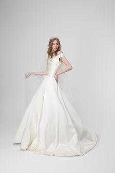 Valentin Yudashkin Bridal Dress