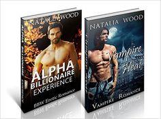 EROTICA: ROMANCE: Alpha Billionaire Experience and Vampire Heat (Paranormal BBW Menage Romance) (New Adult Erotic Romance Short Stories) - Kindle edition by Passion Fire Books. Paranormal Romance Kindle eBooks @ Amazon.com.