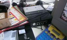 2012/2013 Kunde Videoüberwachungs Installation